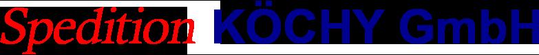 Spedition Köchy GmbH